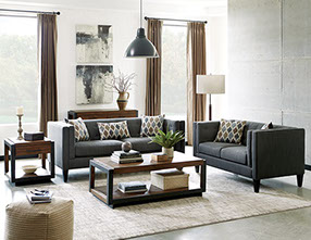 Bradhamu0027s Furniture Offers A Curated Collection Of Modern Furniture Found  In Major Furniture Retailers In Southern California For A Fraction Of The  Price.